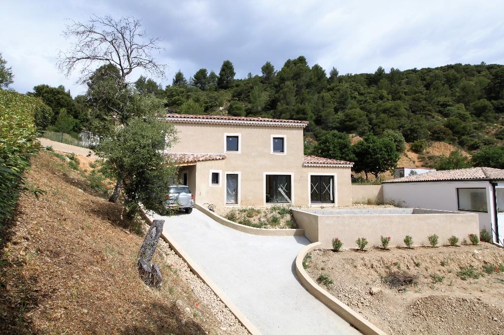 Villa neuve 5 pièces 3 ch. superbe vue livrable Noël 2019