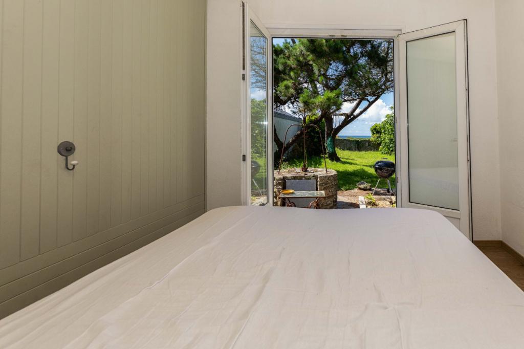 Maison d'environ 100m2 vue Mer LOCMARIA