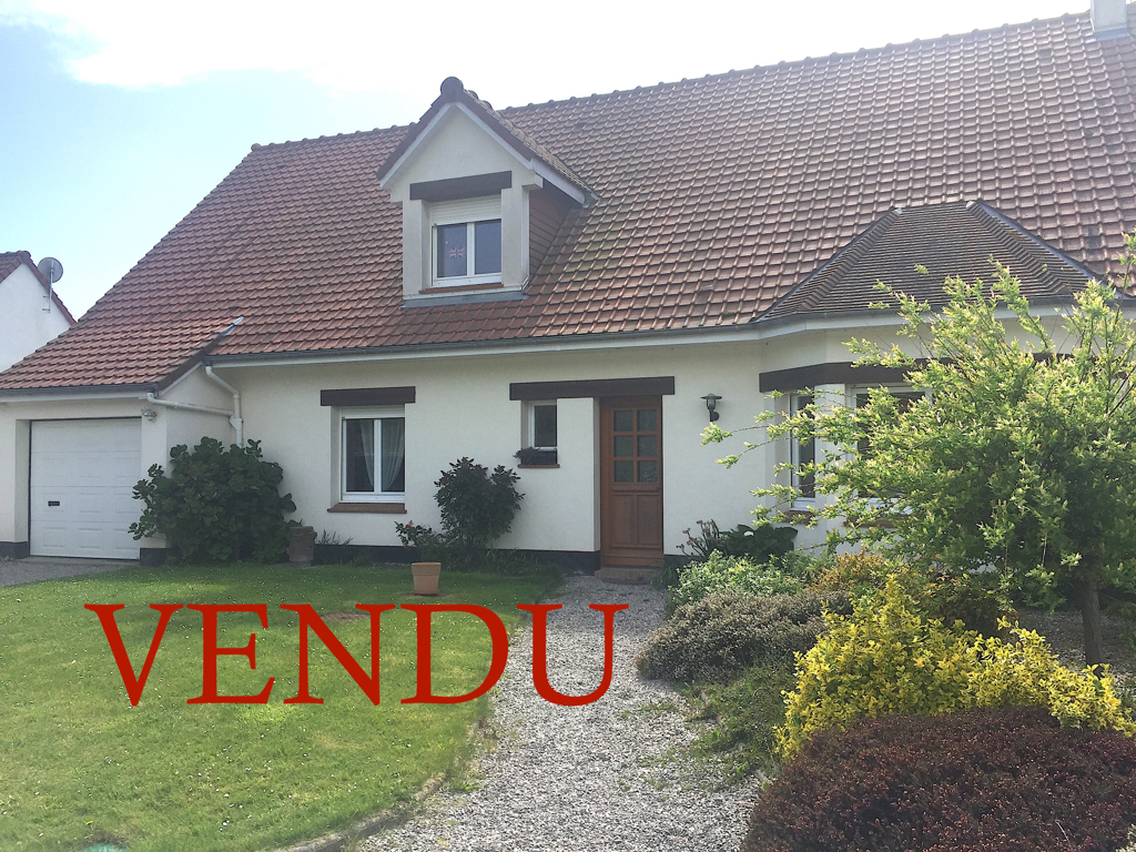 Maison St Aubin