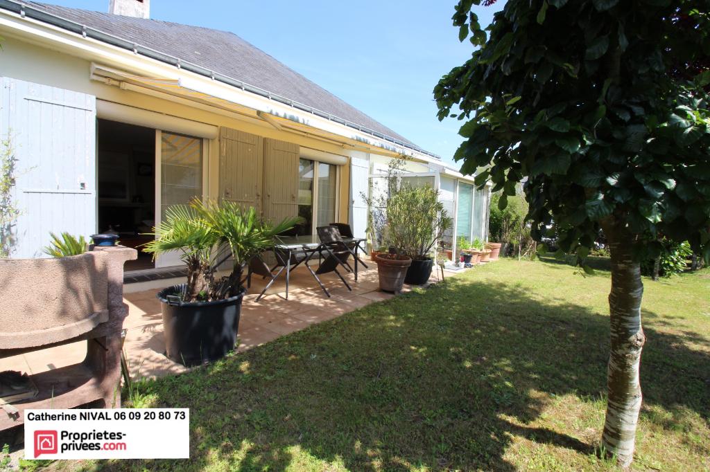 Maison , Bouvardiére, Saint Herblain 3 chambres