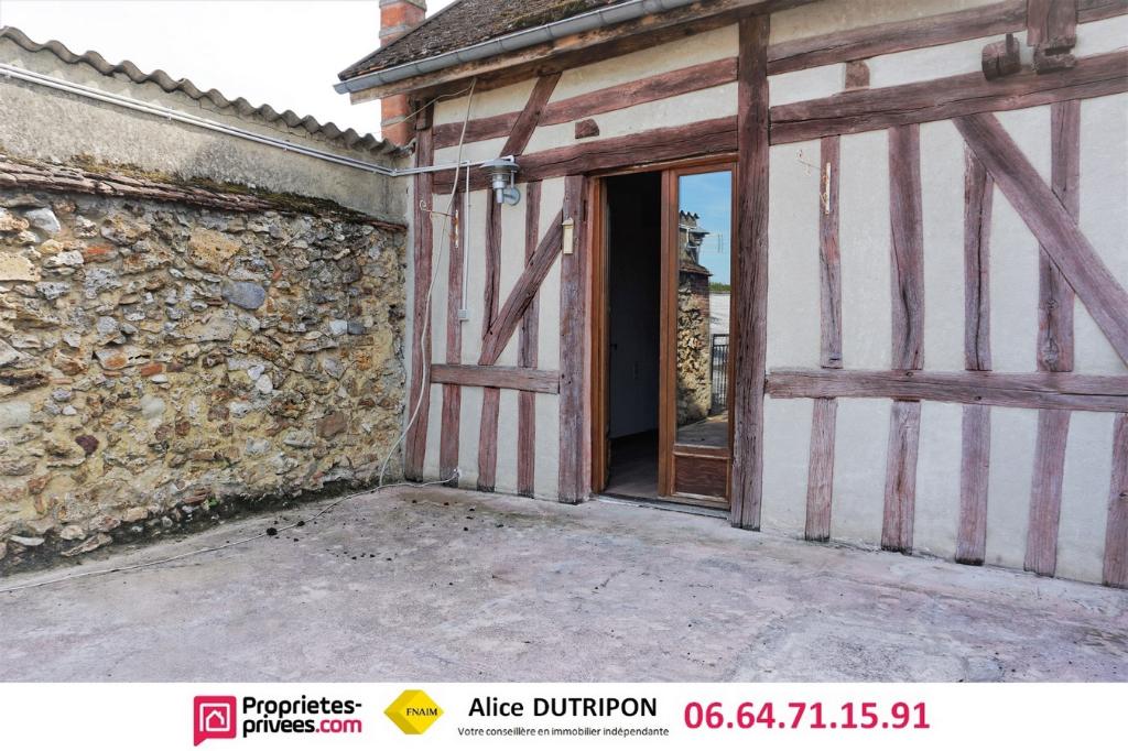 Maison Sezanne 5 pièce(s) 101 m2