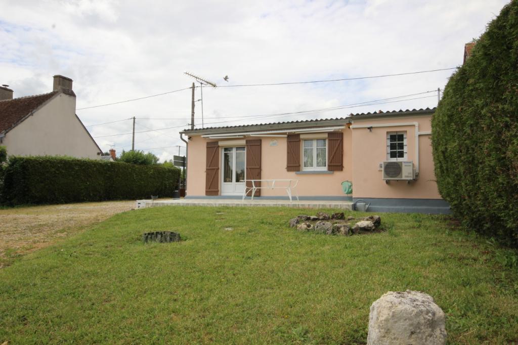 Maison Saint Lye La Foret 67 m2 sur 650m2 de terrain clos