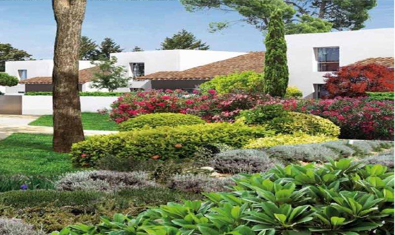 Villa T4 101,50m2 sur 314m2 de terrain