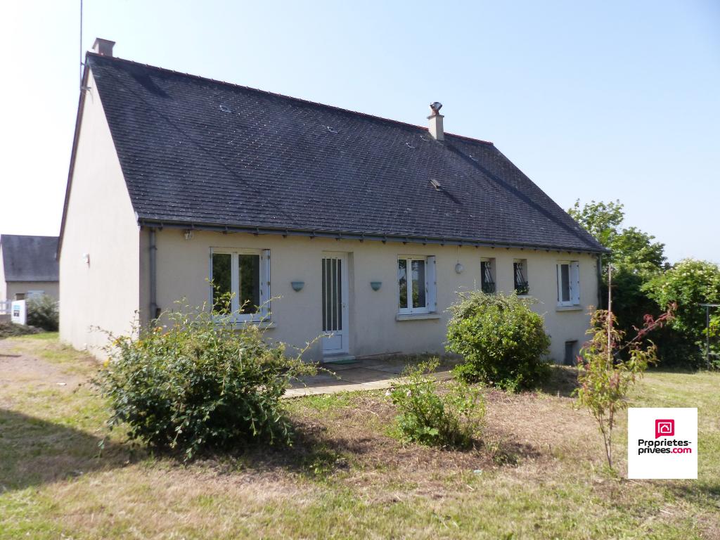 Maison Huismes 4 pièce(s) 86 m2