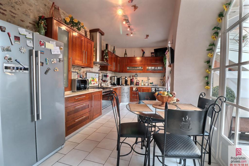 Maison, Castelmoron-sur-Lot (47260)