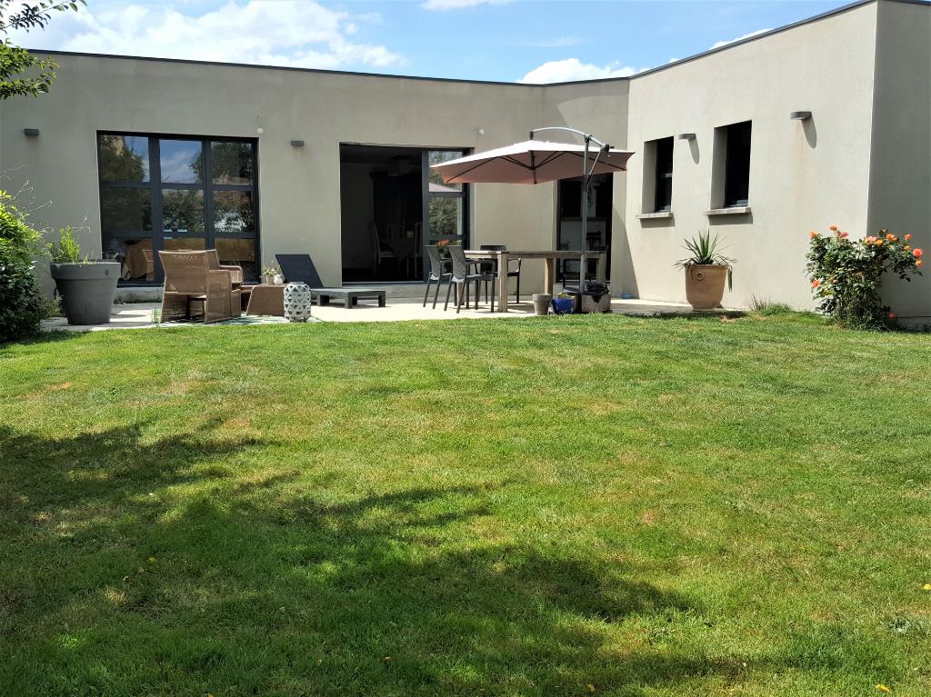 Maison Nantes Est 5 pièce(s) 152.24 m2