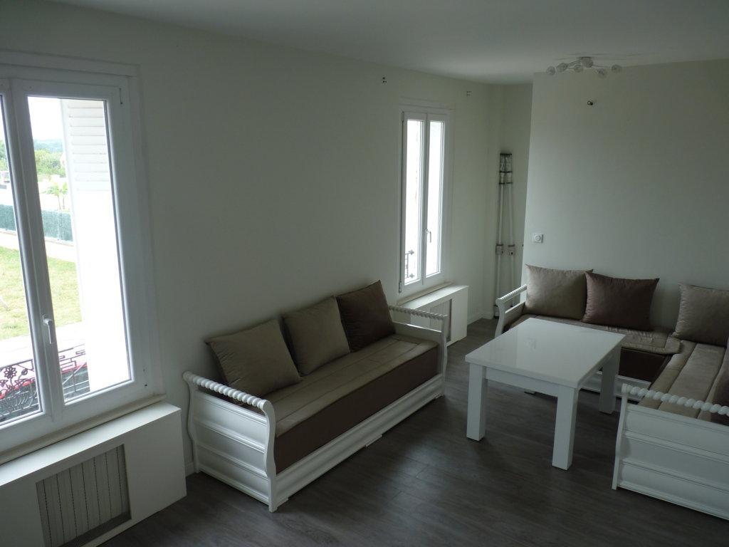 Maison Leuville Sur Orge 4 pièce(s)  sur 600 m² de terrain clos