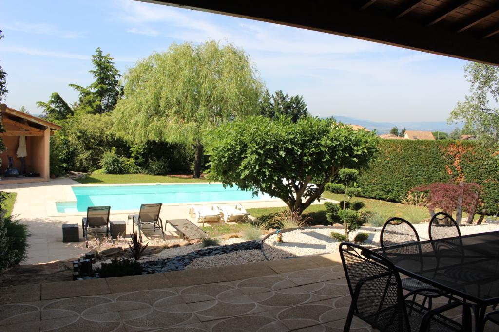 Maison Roussillon 7 pièce(s) 220 m2
