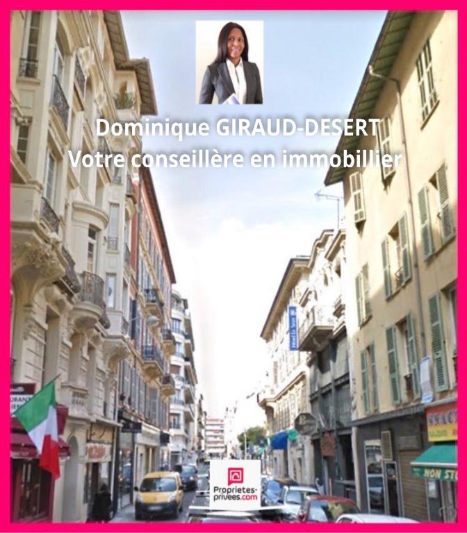06 Nice centre ville Hotel particulier a rénover 571 m2