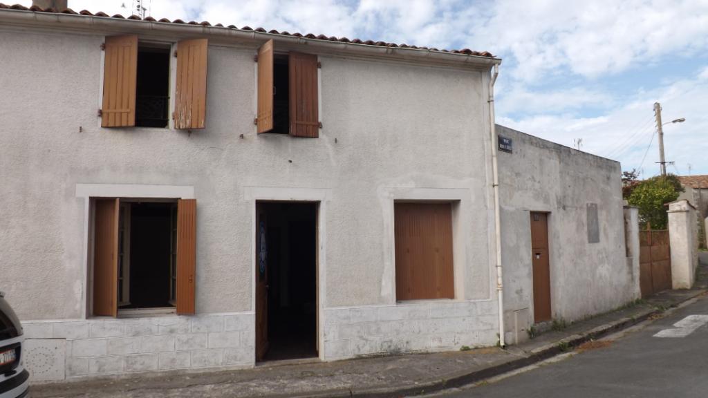 Maison Marennes 5 pièce(s) 114 m2
