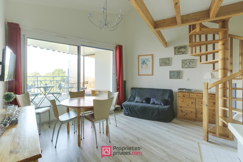Appartement Pornic Golf  - Noeveillard 3 pièce(s) 50.28 m² + Mezzanine