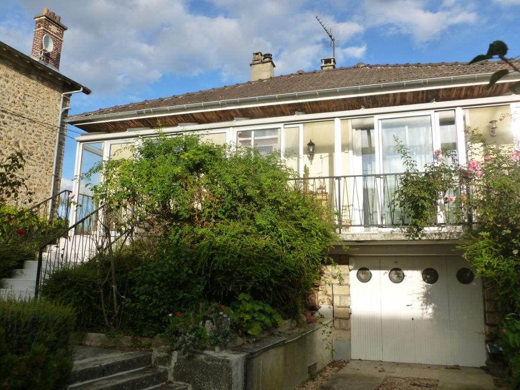 Maison St Thibault des Vignes 3 pièces 67 M²