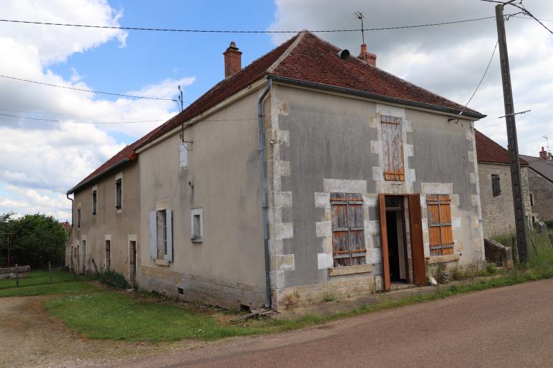 Maison Varennes Les Narcy 4 pièce(s) 55 m2
