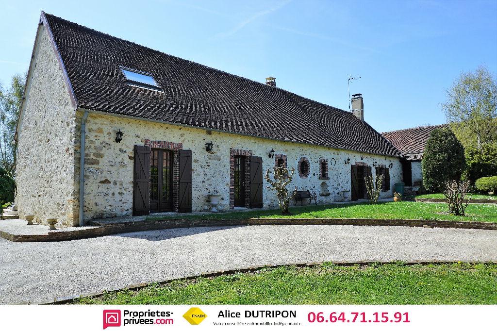 Maison axe Sézanne - Esternay 9 pièce(s) 220 m2