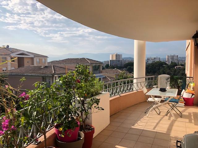 Appartement  2/3 pièces  06400 Cannes