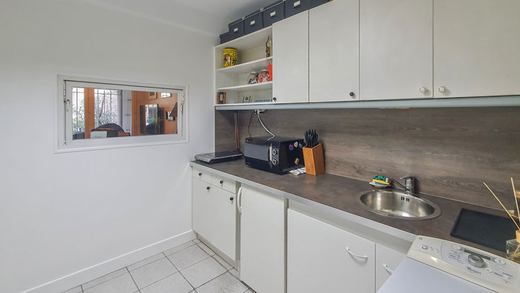 Appartement  T2 - 41 m2 - VILLEPARISIS (77270)