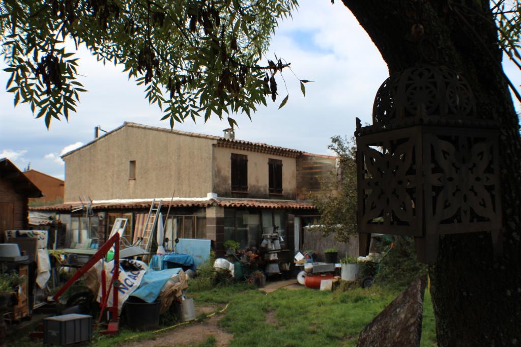 Maison Rougiers 4 pièces 105 m2