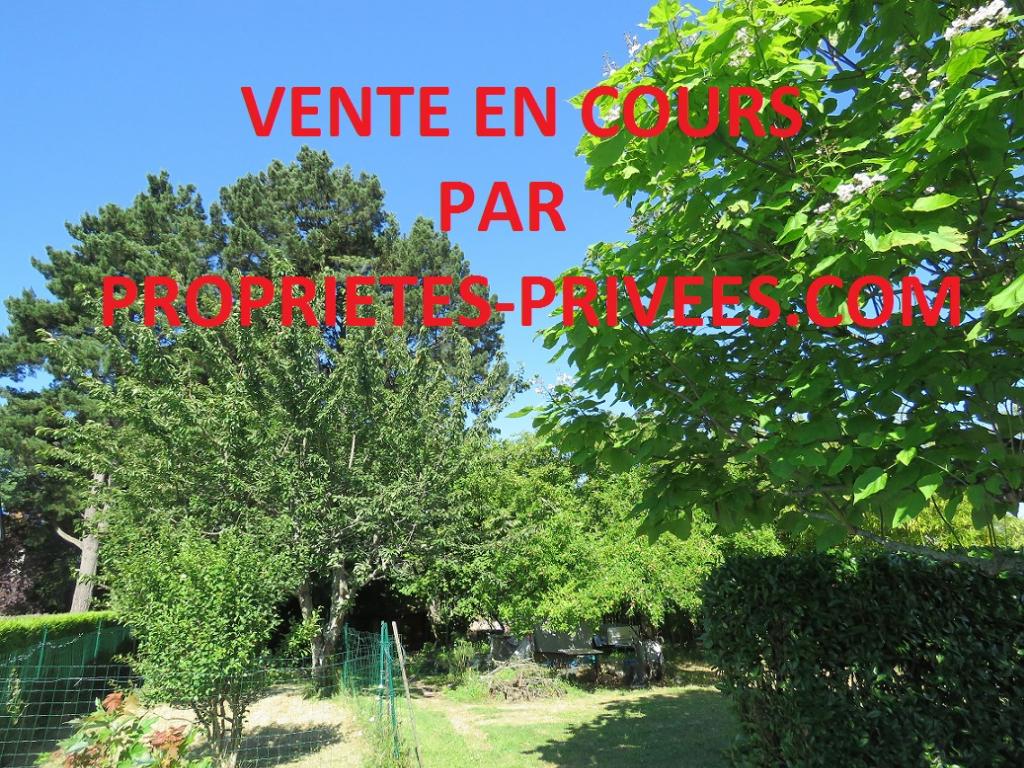 Terrain Saint Nazaire 410 m2