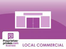 Local commercial Pas de porte local Fronton 640 m²