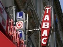 Fonds de commerce Tabac,bar brasserie,bar jeux  190 m2