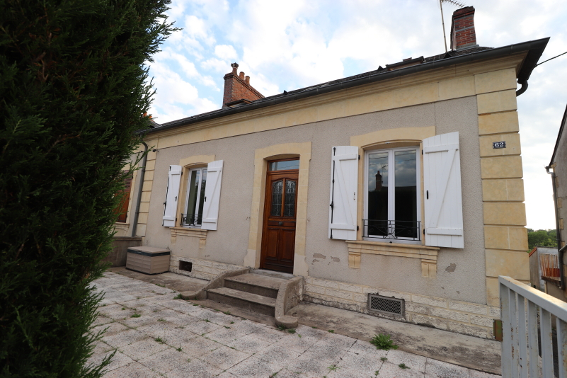 Maison Urzy 5 pièce(s) 115m2