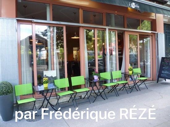 75015 PARIS : RESTAURANT