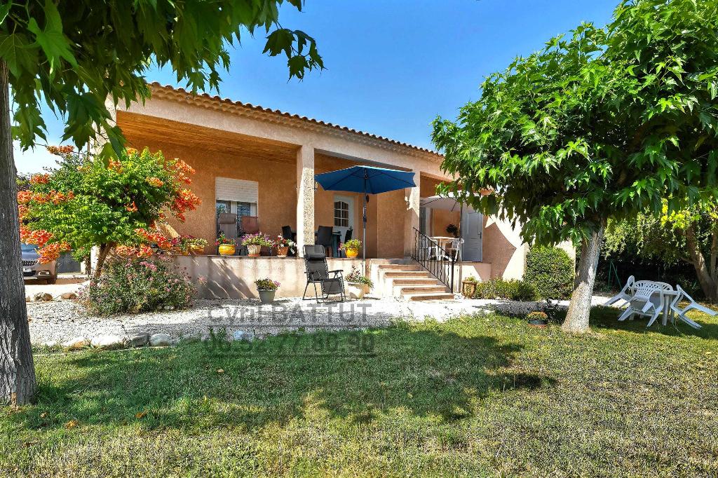 Villa, 80m², 1250m², LEDIGNAN