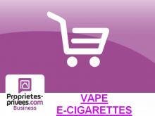 Fonds de commerce Bar tabac  30 m²