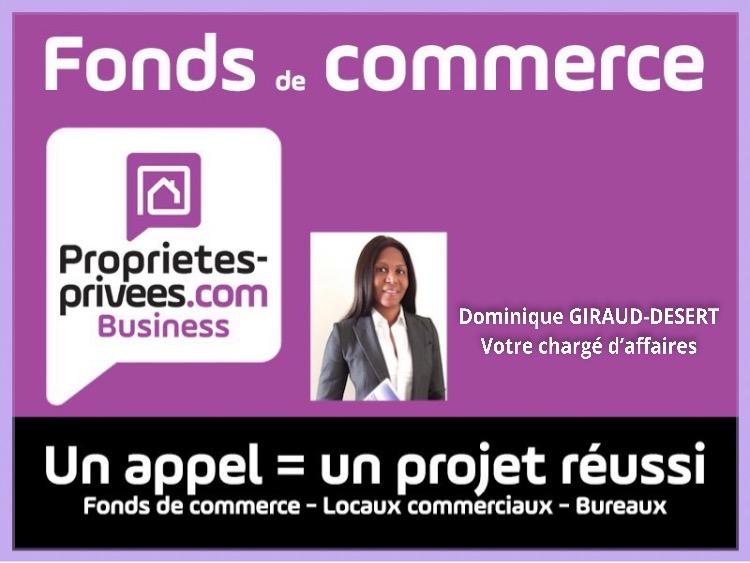PARIS 75017 - Pret a porter,pas de porte local Paris 42 m²