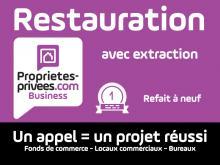 Fonds de commerce Restauration rapide snack Metz 120 m2