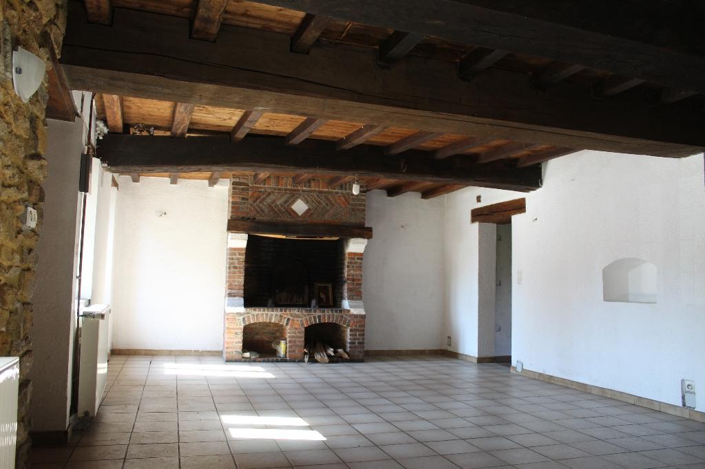 Maison Signy Le Petit 7 pièce(s) 149 m2