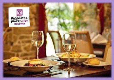 Fonds de commerce Restaurant 120 m²