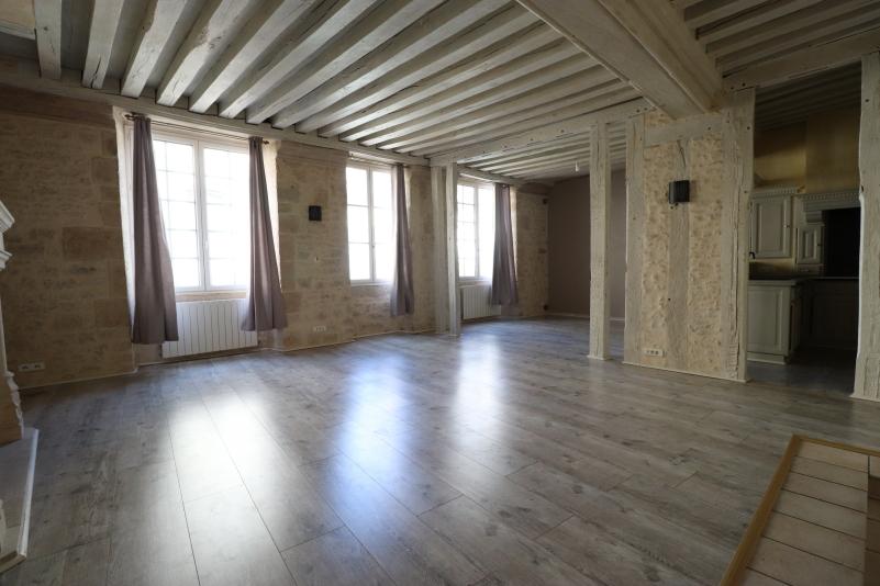 Appartement Nevers 5 pièce(s) 126 m2