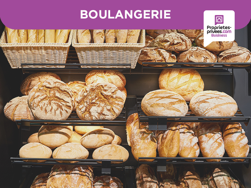PONTOISE  - Boulangerie