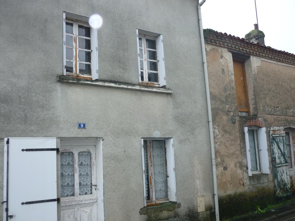 Maison St Paul Du Bois 7 pièce(s) 125 m2