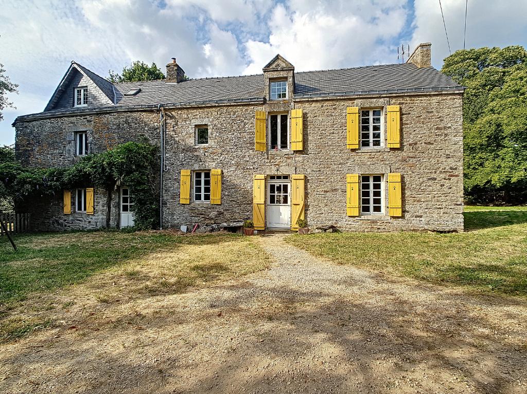 Maison Locmaria Grand-Champ 10pièce(s) 240 m2