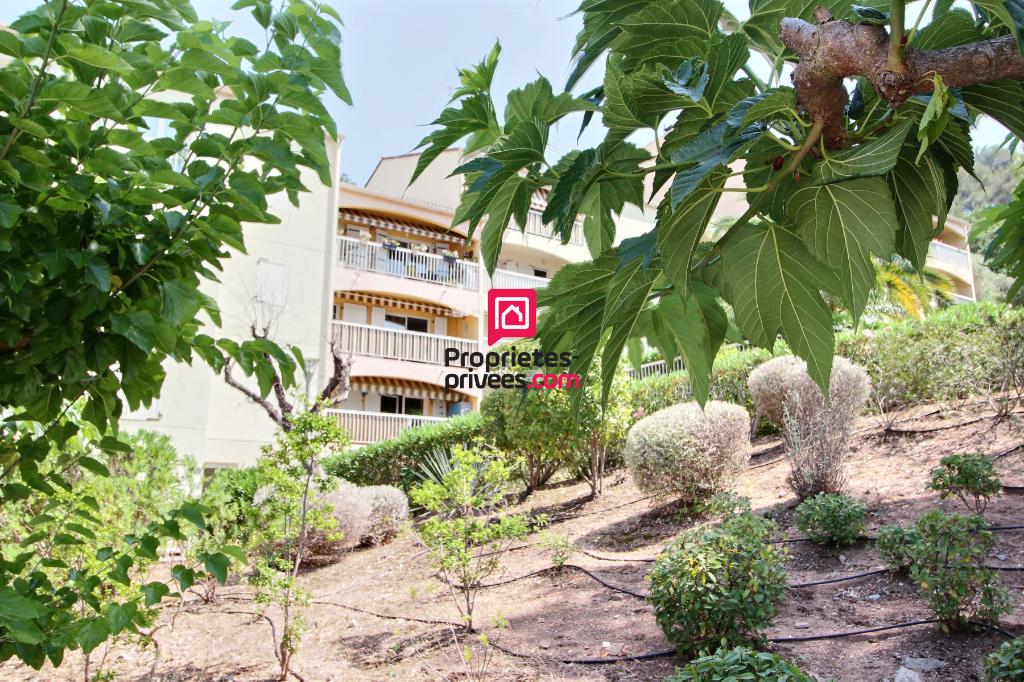 Appartement Hyères 4 pièce(s) 81 m²