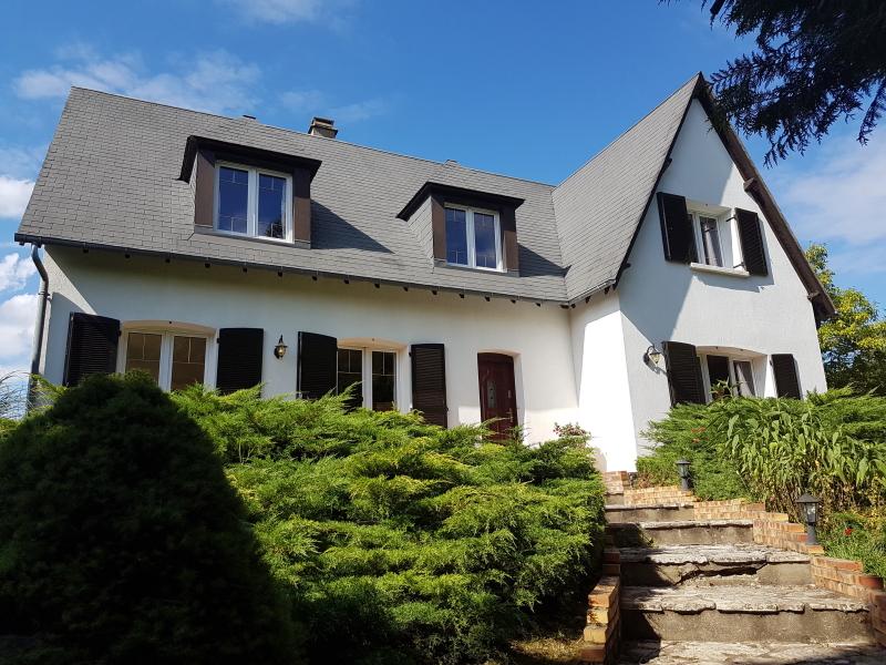 Maison Varennes Vauzelles 7 pièce(s) 157 m2