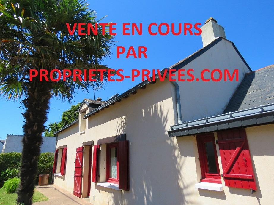 Longère - Saint-Nazaire 5 pièce(s) 115 m2