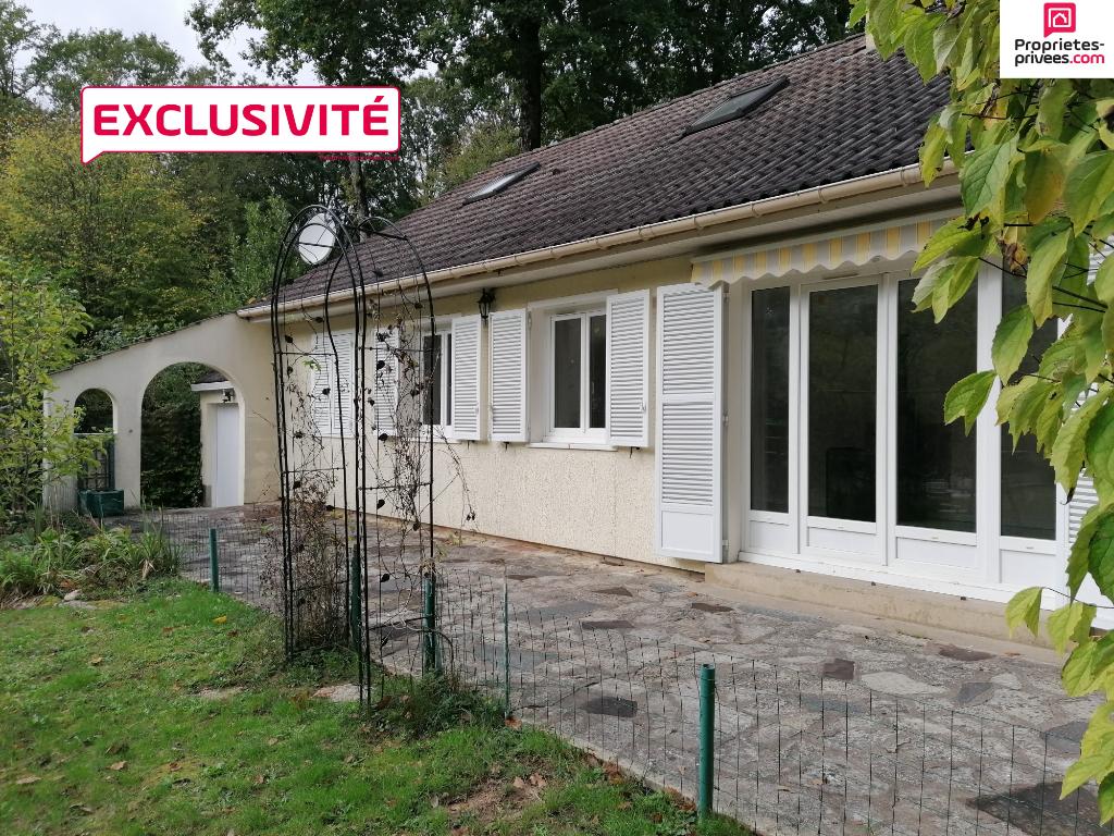Maison  7 pièce(s) 130 m2