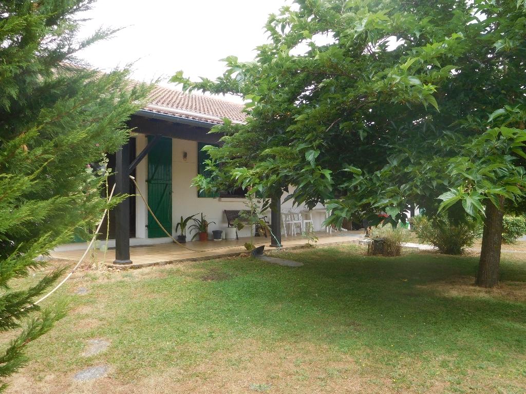 Maison Vix plain pied sur terrain 3988 M2