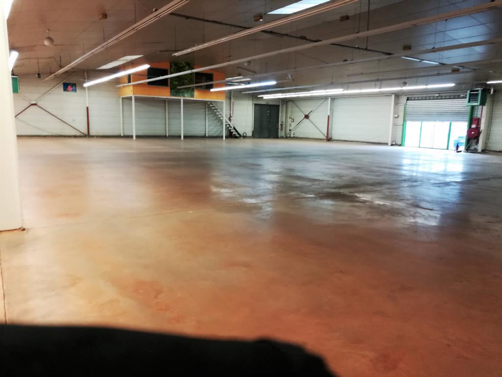 FRONTON - MURS COMMERCIAUX 1100 m2