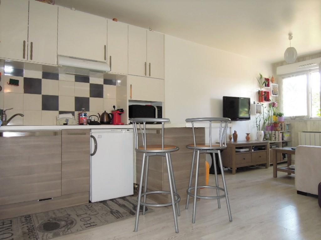 91100- Vente appartement T2 - 35 m²- Parking sécurisé