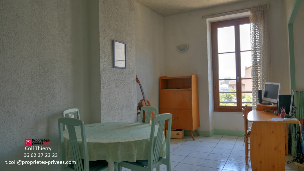 APPARTEMENT  SAINT FONS T4 QUARTIER  CALME
