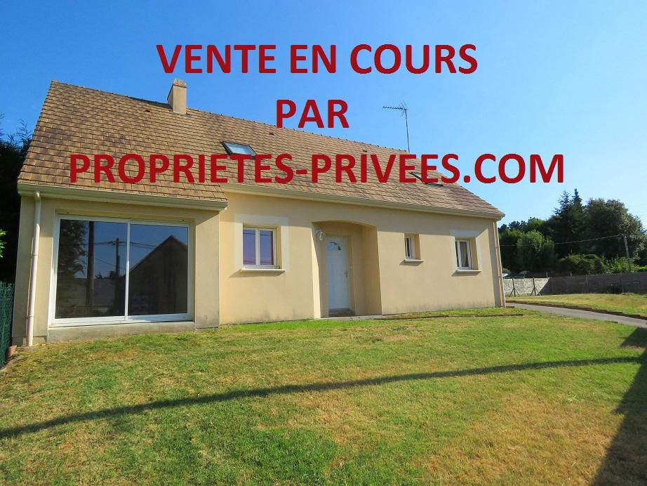 Maison Saint Nazaire  - Immaculée - 5 pièce(s) 100 m2