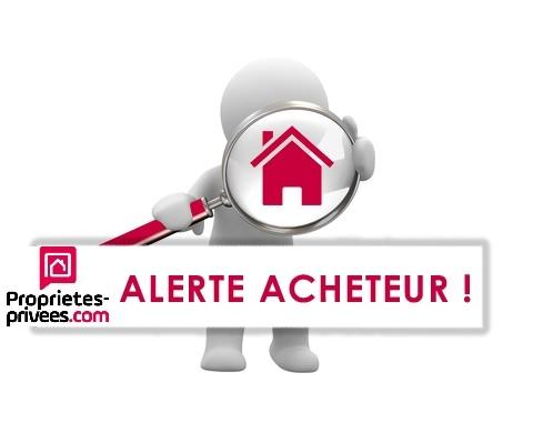 Maison de bourg à rénover (Segré-En-Anjou-Bleu)