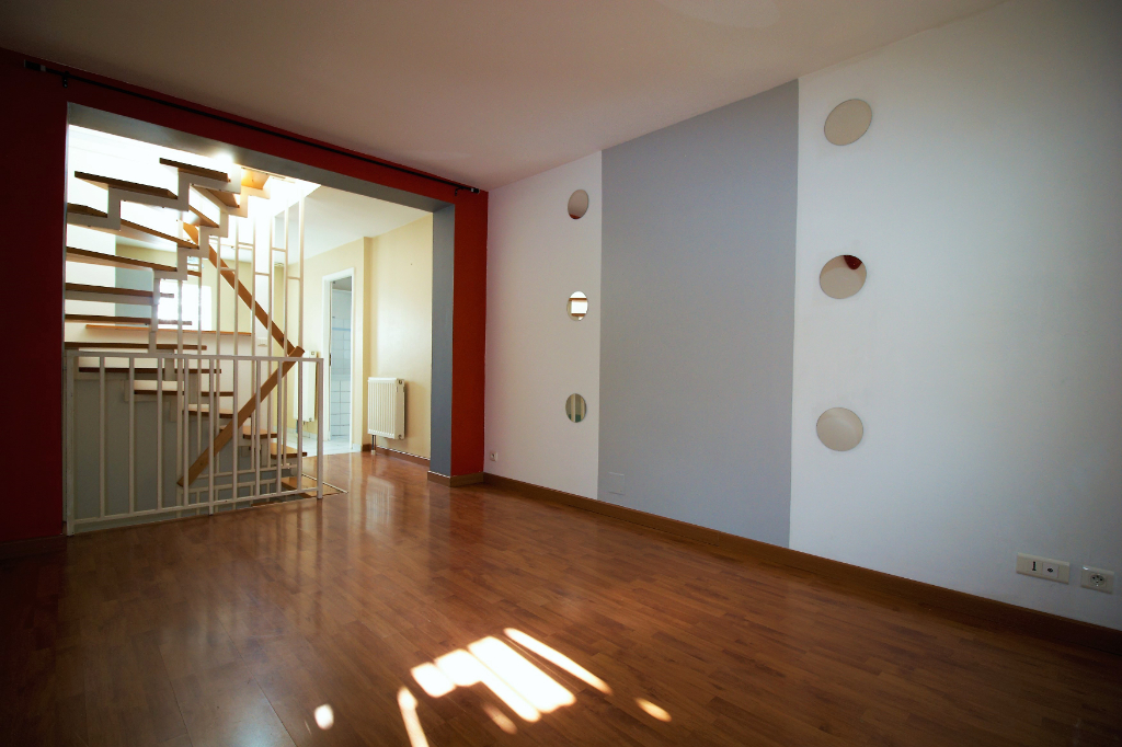 Maison de ville 3 pièces de 55 m2