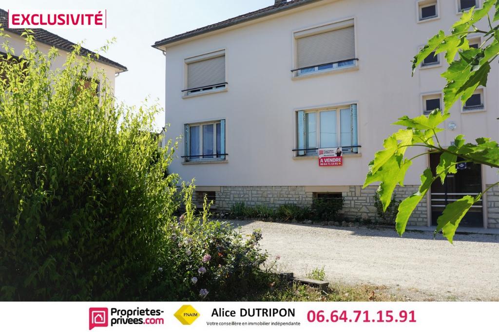 Appartement Sezanne 4 pièce(s) 73 m2