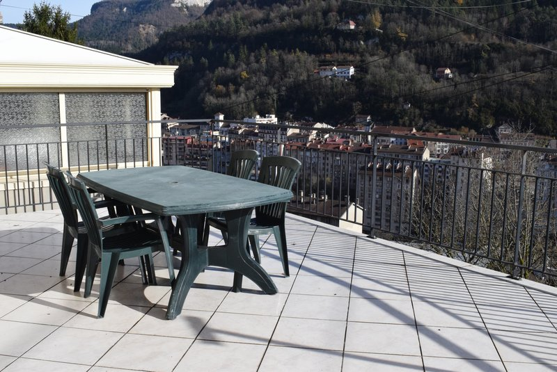 Appartement - 4 piece(s) - 79 m2
