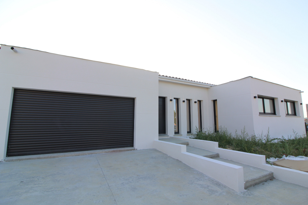 Villa contemporaine Gragnague 6 pièces 150 m2